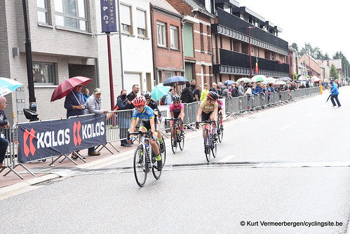 Antwerp Cycling Tour Rijkevorsel (309)