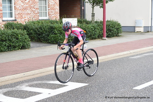 Antwerp Cycling Tour Rijkevorsel (300)