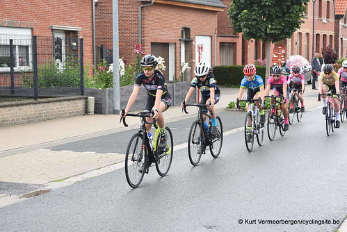 Antwerp Cycling Tour Rijkevorsel (281)