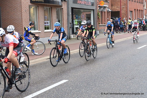 Antwerp Cycling Tour Rijkevorsel (254)