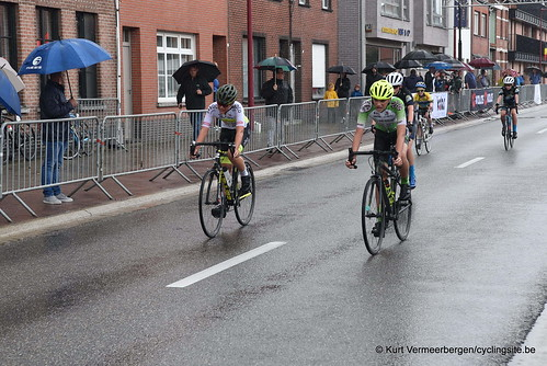 Antwerp Cycling Tour Rijkevorsel (241)