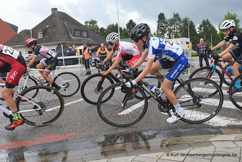 Antwerp Cycling Tour Rijkevorsel (221)