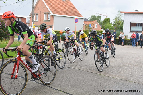 Antwerp Cycling Tour Rijkevorsel (203)