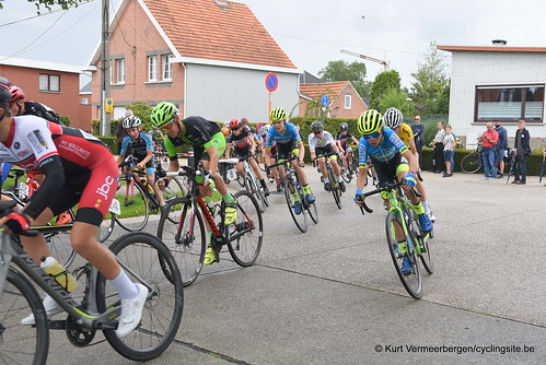 Antwerp Cycling Tour Rijkevorsel (200)