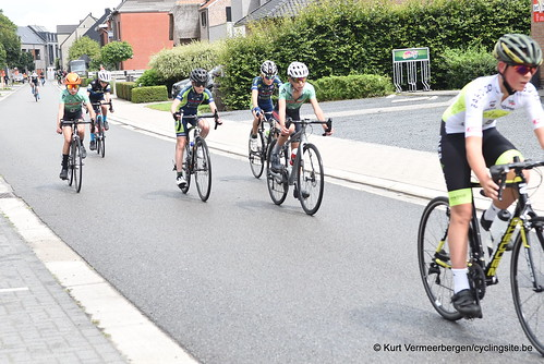 Antwerp Cycling Tour Rijkevorsel (182)