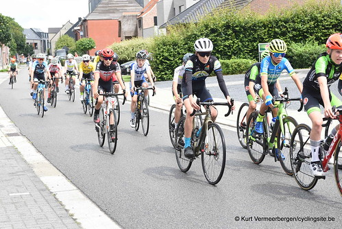 Antwerp Cycling Tour Rijkevorsel (175)
