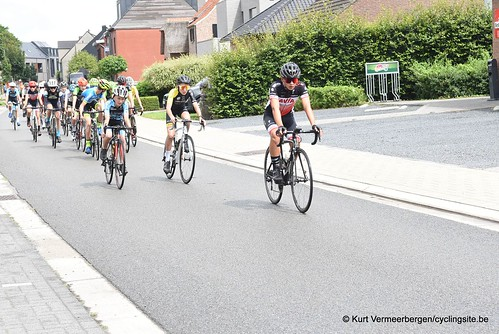 Antwerp Cycling Tour Rijkevorsel (170)