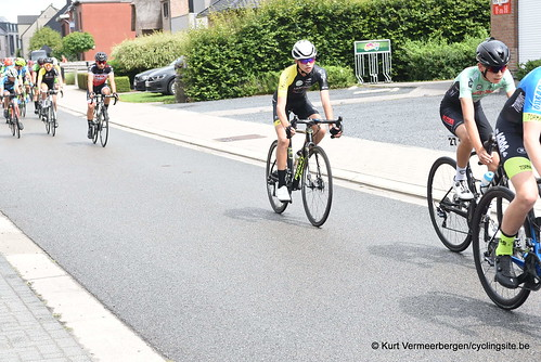 Antwerp Cycling Tour Rijkevorsel (169)