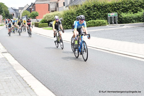 Antwerp Cycling Tour Rijkevorsel (168)