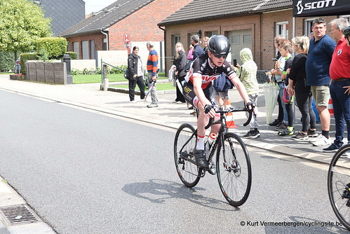 Antwerp Cycling Tour Rijkevorsel (163)