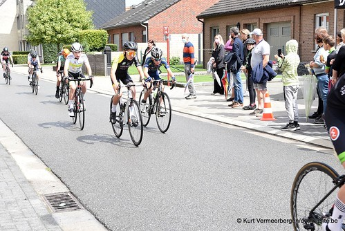 Antwerp Cycling Tour Rijkevorsel (158)
