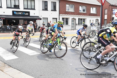 Antwerp Cycling Tour Rijkevorsel (143)