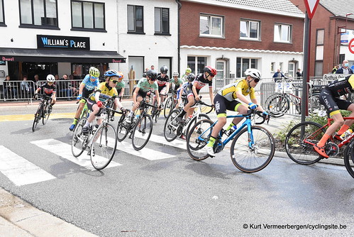 Antwerp Cycling Tour Rijkevorsel (141)