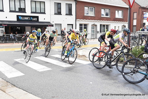 Antwerp Cycling Tour Rijkevorsel (140)