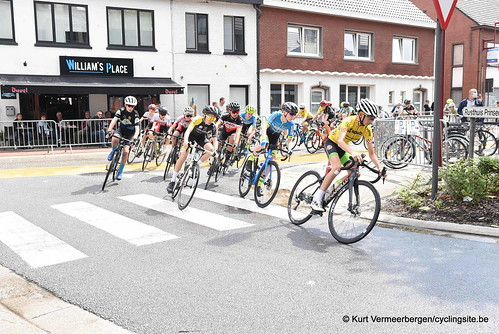 Antwerp Cycling Tour Rijkevorsel (133)