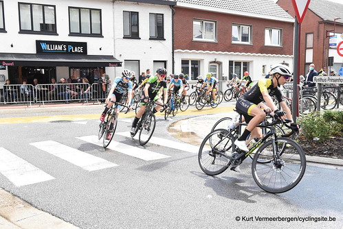 Antwerp Cycling Tour Rijkevorsel (130)