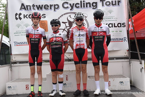 Antwerp Cycling Tour Rijkevorsel (119)