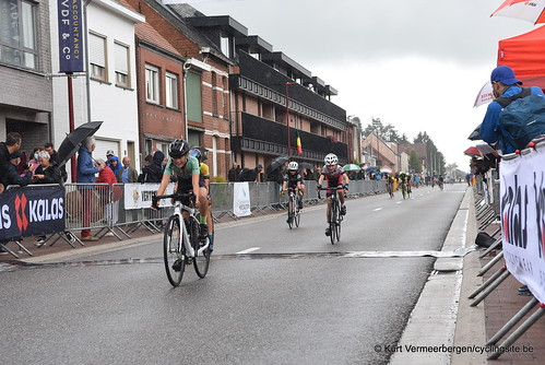 Antwerp Cycling Tour Rijkevorsel (114)
