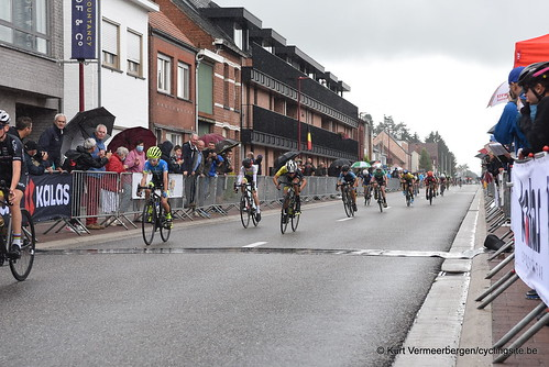 Antwerp Cycling Tour Rijkevorsel (105)