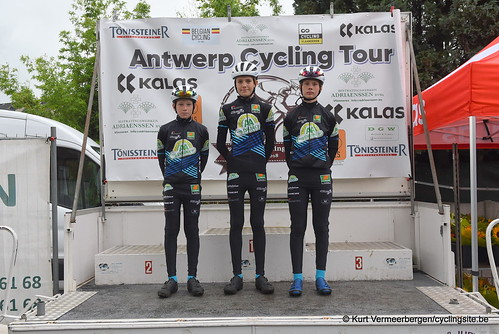 Antwerp Cycling Tour Rijkevorsel (85)