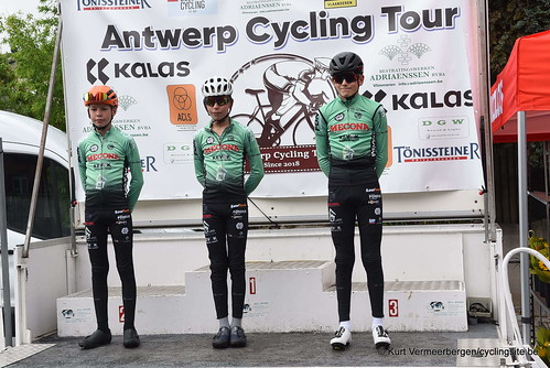 Antwerp Cycling Tour Rijkevorsel (73)