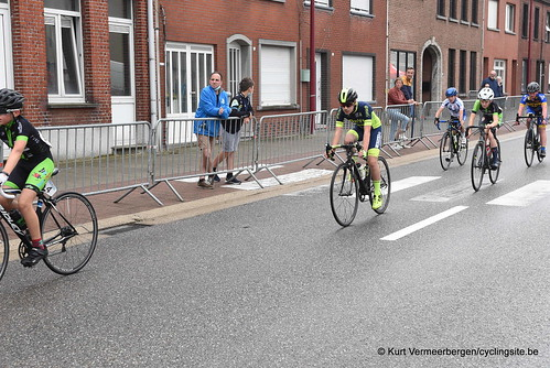 Antwerp Cycling Tour Rijkevorsel (48)