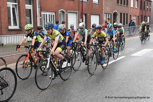 Antwerp Cycling Tour Rijkevorsel (43)