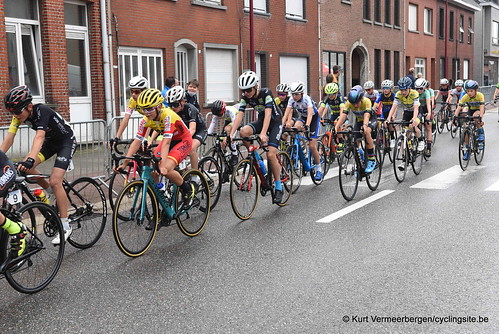Antwerp Cycling Tour Rijkevorsel (41)