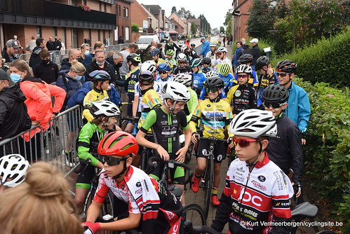 Antwerp Cycling Tour Rijkevorsel (3)
