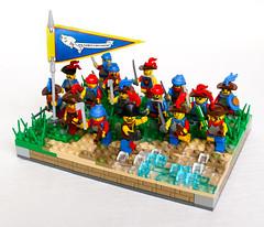 Van Klumpf's Buccaneers (Marienburg)