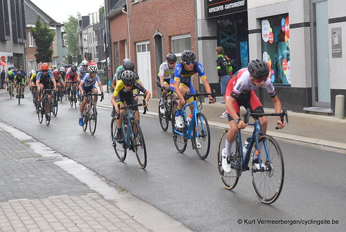 Antwerp Cycling Tour Rijkevorsel (342)