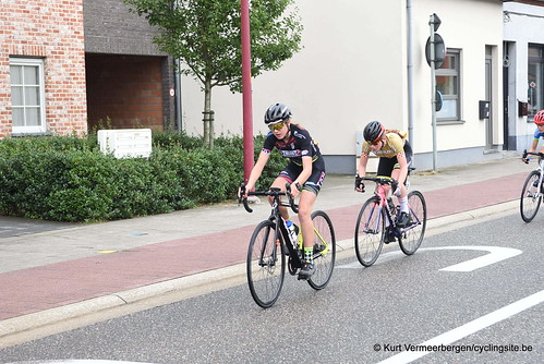 Antwerp Cycling Tour Rijkevorsel (296)