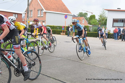 Antwerp Cycling Tour Rijkevorsel (206)