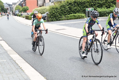 Antwerp Cycling Tour Rijkevorsel (184)