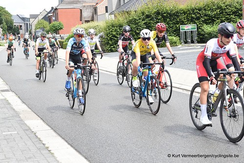 Antwerp Cycling Tour Rijkevorsel (178)
