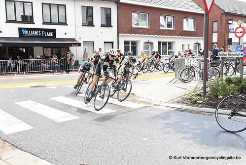Antwerp Cycling Tour Rijkevorsel (126)