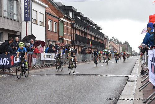 Antwerp Cycling Tour Rijkevorsel (106)