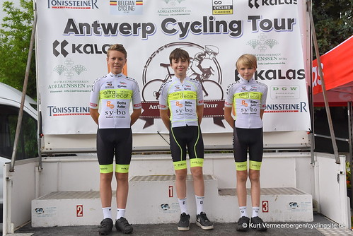 Antwerp Cycling Tour Rijkevorsel (82)