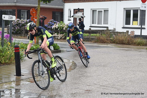 Antwerp Cycling Tour Rijkevorsel (433)