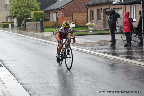 Antwerp Cycling Tour Rijkevorsel (391)