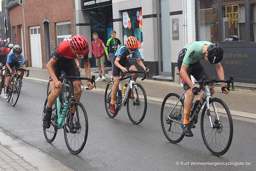 Antwerp Cycling Tour Rijkevorsel (356)