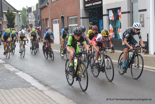 Antwerp Cycling Tour Rijkevorsel (349)