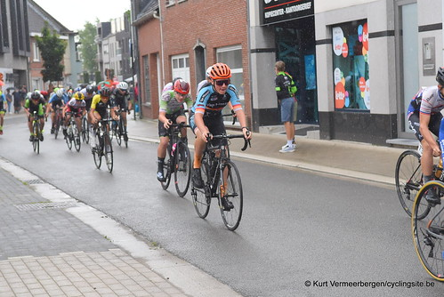 Antwerp Cycling Tour Rijkevorsel (345)