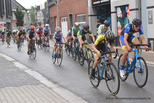 Antwerp Cycling Tour Rijkevorsel (343)