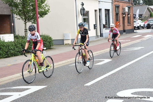 Antwerp Cycling Tour Rijkevorsel (307)