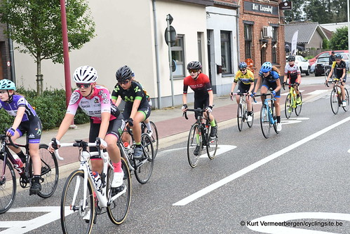 Antwerp Cycling Tour Rijkevorsel (304)