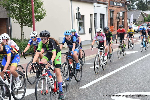 Antwerp Cycling Tour Rijkevorsel (303)