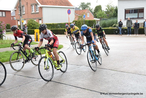 Antwerp Cycling Tour Rijkevorsel (294)