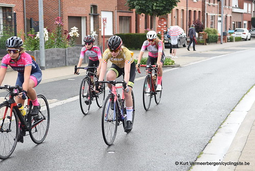Antwerp Cycling Tour Rijkevorsel (283)
