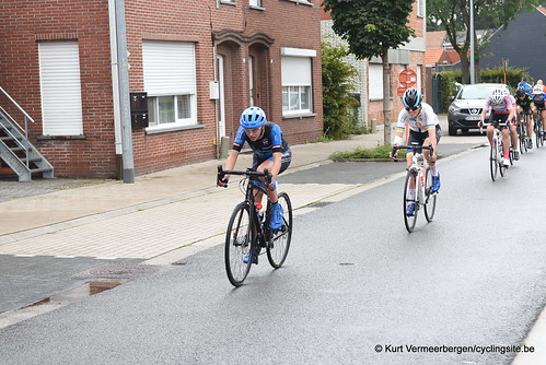 Antwerp Cycling Tour Rijkevorsel (267)